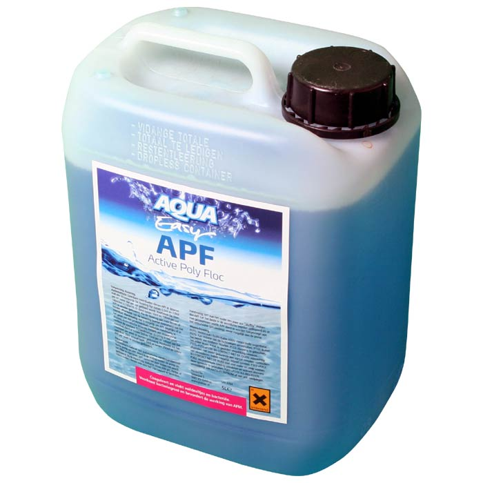 APF prive 20 liter can