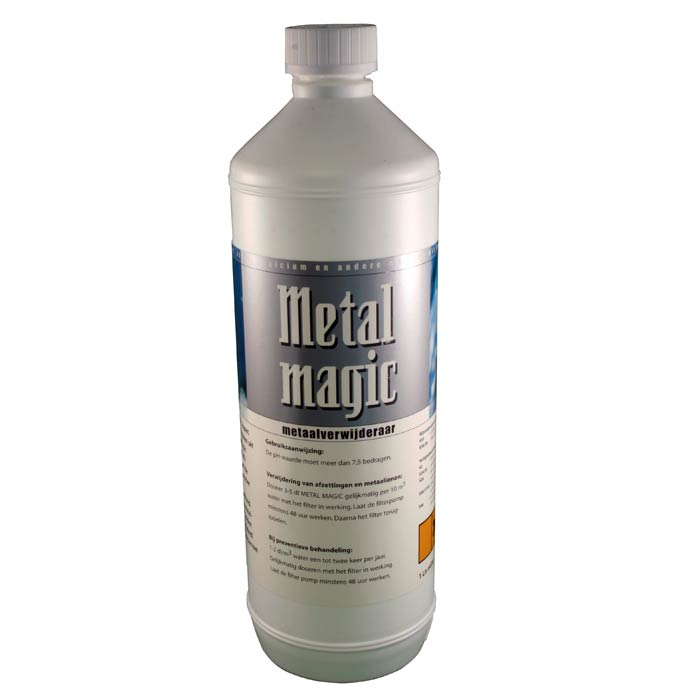 Metal Magic 1 liter