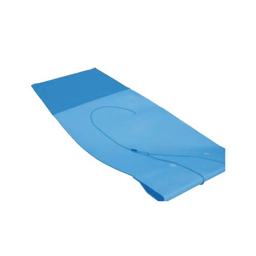 Thermodeck blauw 25-35m2