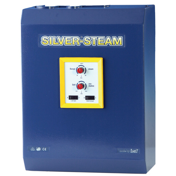 OSF Silver Steam Standard 3,0 kW