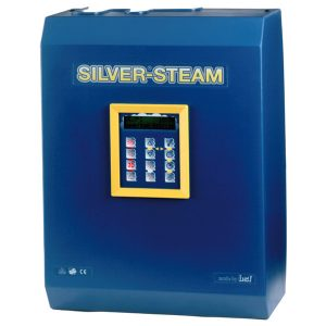 OSF Silver Steam Luxus 3,0 kW